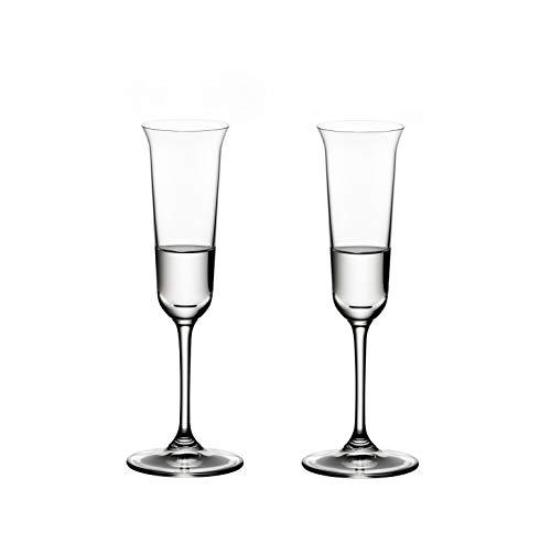 Riedel 6416/70 Vinum Grappa 2 Gläser