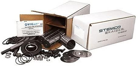 K122E Stemco Kaiser Qwik Kit No Ream King Pin Set Eaton 12000# Axle