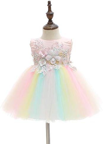 1 year baby girl birthday dress _image3