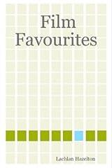 Film Favourites Paperback
