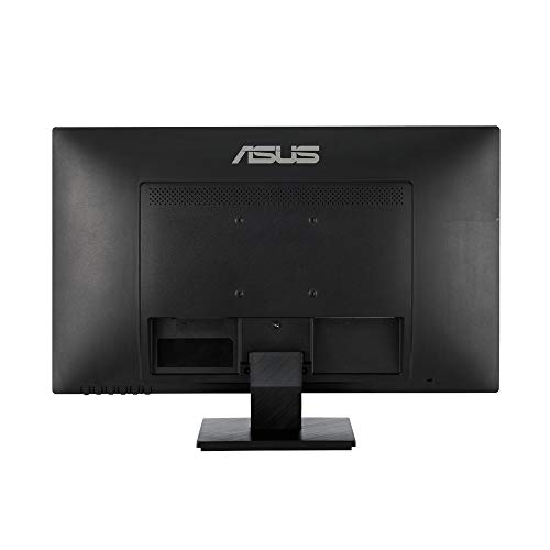 ASUS VA279HAE 27 Inch Monitor, FHD (1920 x 1080), VA, HDMI, D-Sub, Flicker Free, Low Blue Light, TUV Certified, Black