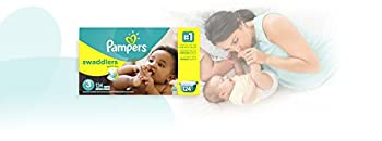 Best pampers swaddlers size 3 124 count Reviews