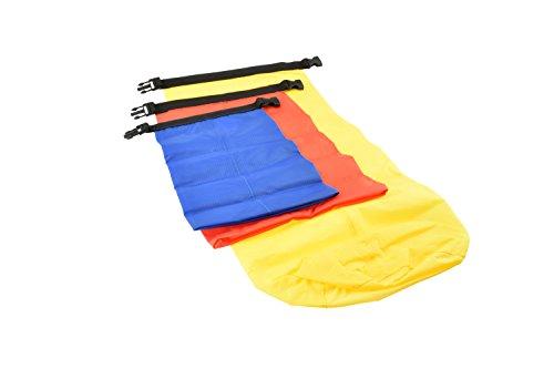 SE 3-Piece Small/Medium/Large Dry Sack Set - TP123NZ-3