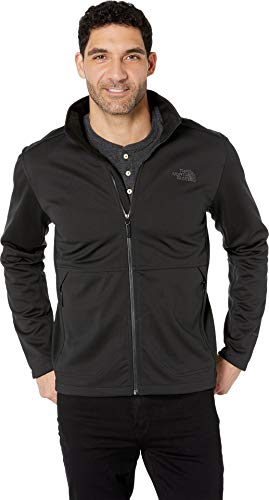 THE NORTH FACE Apex Canyonwall Herrenjacke, TNF Black, Größe XL