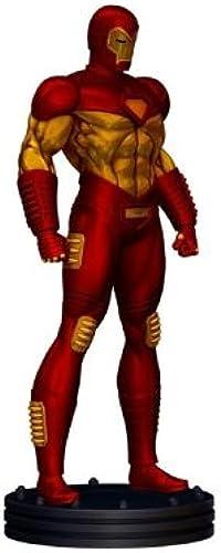 Bowen Statue Iron Man Modular Version