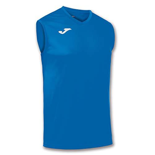 Joma Combi Camiseta, Hombres, Royal-700, L