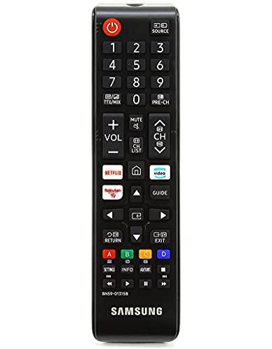 Samsung BN59-01315B Original Fernbedienung für 2018 2019 QLED-Fernseher