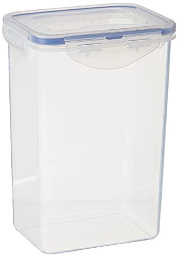 Lock & Lock HPL809 Boîte spécifique 1,3 l pour riz, pâtes Etanche à 100% air et liquide