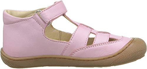 Naturino Mädchen WAD Sandalen, Pink (Rosa 0m02), 19 EU