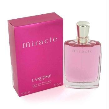 Miracle by Lancome De Eau Parfum spray 30 ml