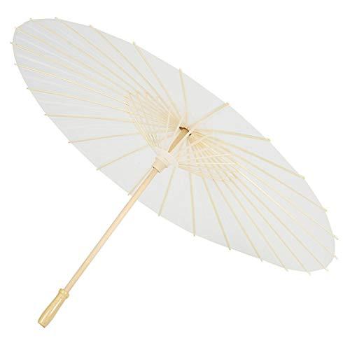 Dekorpapier Regenschirm Regenschirm für Bühne für Stütze