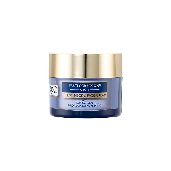 Anti aging products RoC Multi Correxion 5-in-1 Eye Cream