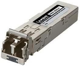 Linksys by Cisco MGBLH1 Gigabit LH Mini-GBIC SFP Transceiver