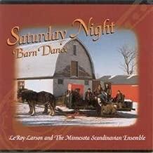 Saturday Night Barn Dance