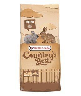 Cunifit mehr: Granulat mit kokzidiostatika Säcke von 5kg
