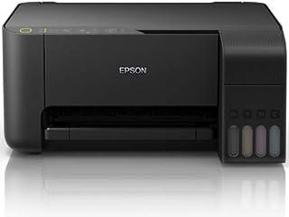 Epson L3150 Tanklı Yazıcı
