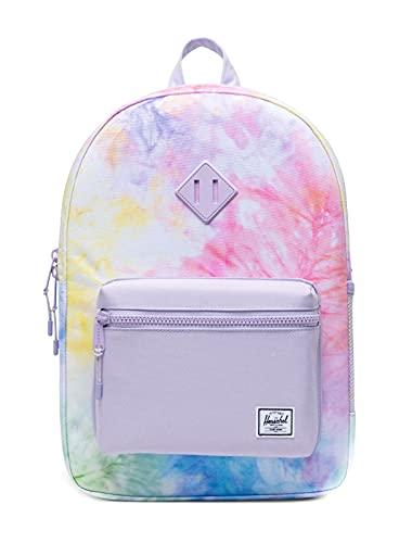 Herschel Heritage Youth Backpack XL Pastel Tie Dye/Pastel Lilac