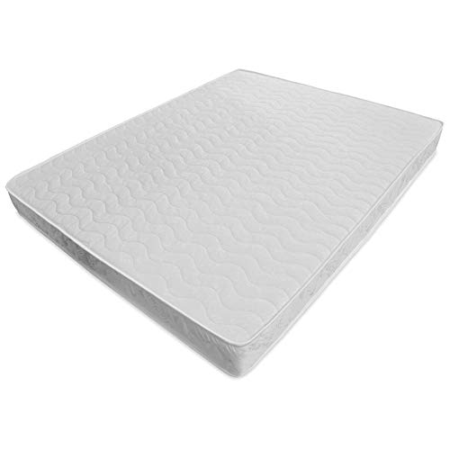 Yuan Ou Mattress mattress and polyurethane Orthopedic 120x190cm White
