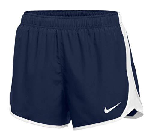 Nike Womens Dry Tempo Short - Navy - Small