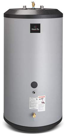 indirect water heater - 2