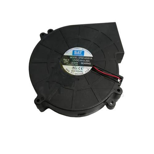 Desconocido Ventilador Vitro Inducción AEG IKE84445FB, SFM1425S1A