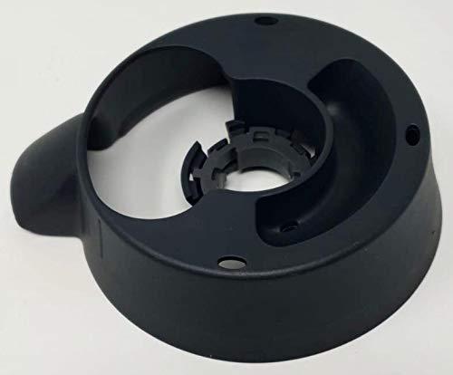 Kochstudio Engel Vorwerk Mixtopffuss Fuss Mixtopf Verriegelung geeignet für Thermomix TM31 TM 31 NEU