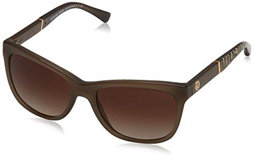Michael Kors 316713 Gafas de sol, Clay, 54 Unisex-Adulto