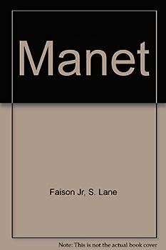 Paperback Manet (Abrams Art Book) Book