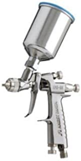 Aset Iwata 4920 LPH80 1.2 Mini Spray Gun Only