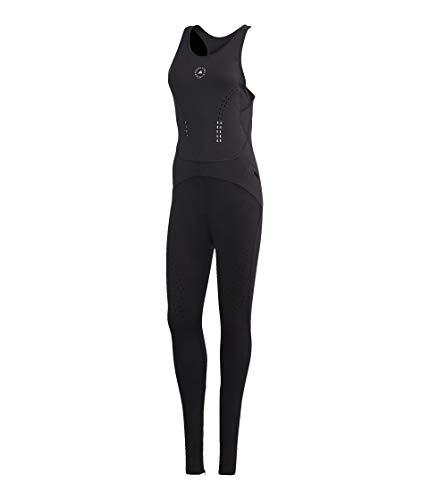 adidas by Stella McCartney Truepur Jumpsuit FU1591 Black MD