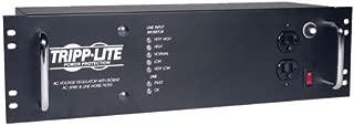 Tripp Lite LCR2400 Line Conditioner 2400W AVR Surge 120V 20A 60Hz 14 Outlet 12-Feet Cd