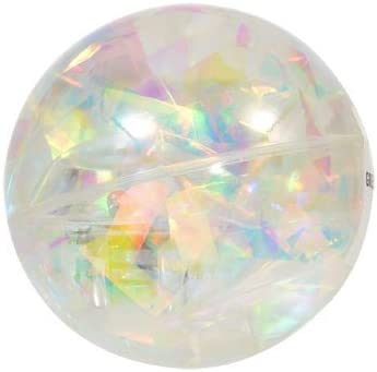 Clear rubber ball _image3