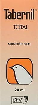 Tabernil Total Vitamines pour oiseaux 20 ml,