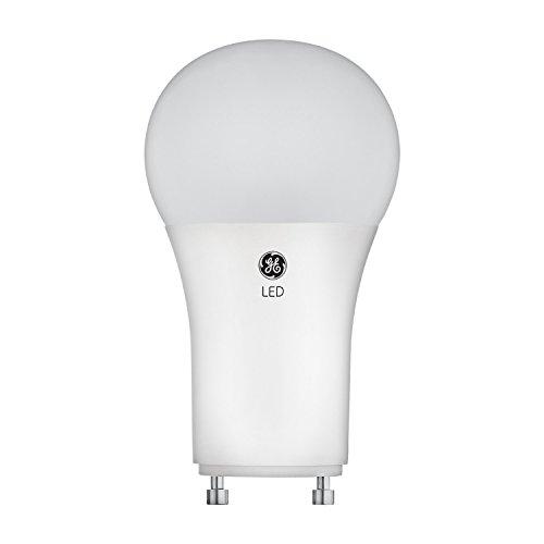 GE Refresh HD Dimmable LED Light Bulbs, A19 Light Bulbs (60 Watt...