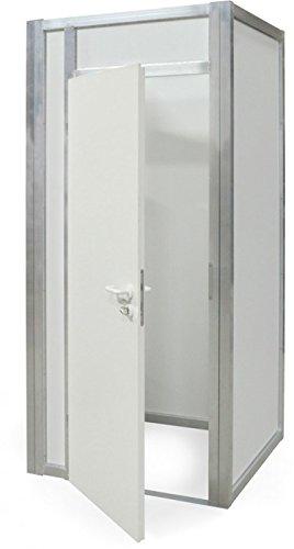 Naxpro-Truss modulaire messecabine deurscharnier links