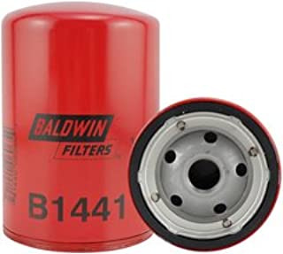 Baldwin B1441 Lube Spin-On Filter (Pack of 6)