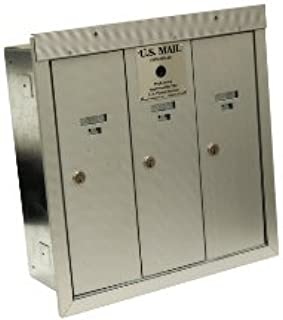 bommer vertical mailboxes