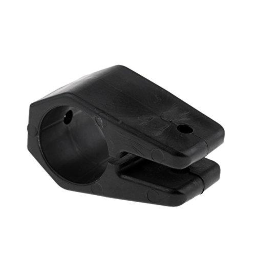balikha 2Pcs 25mm Nylon Jaw Slide & 22mm Internal Insert