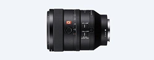 ソニー『FE100mmF2.8STFGMOSS(SEL100F28GM)』