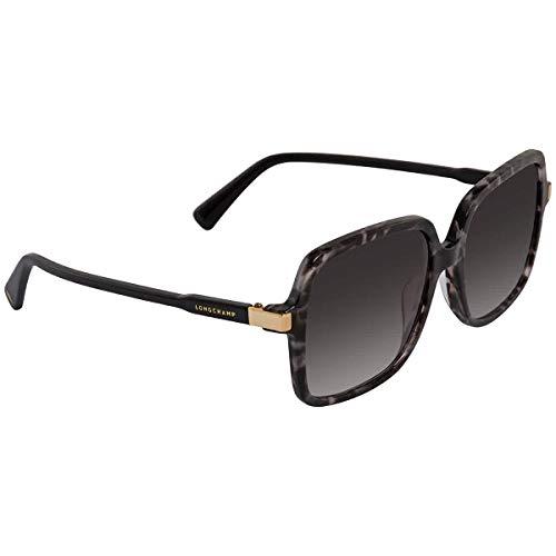 Longchamp LO641S Acetate - Gafas de Sol Unisex para Adulto, Multicolor, estándar