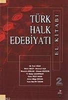 Türk Halk Edebiyati El Kitabi