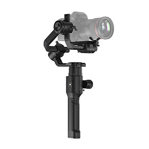 Ybriefbag Gimbal Stabilizer Professional Three-axis SLR...