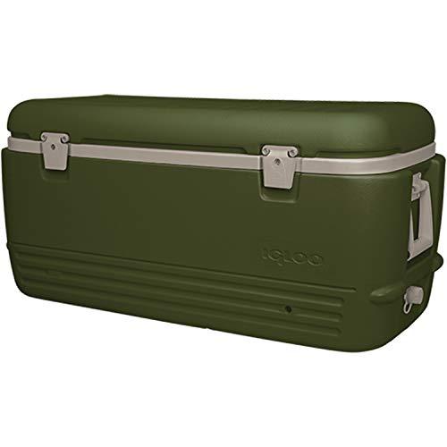 Igloo Sportsman 100 (95 liter) koelbox, groen