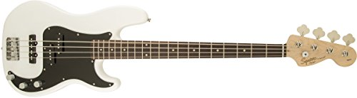 Squier by Fender Affinity Series Precision Beginnger Electric Bass