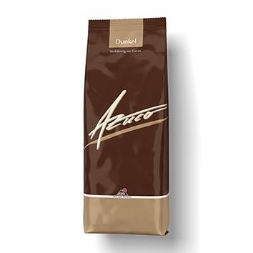 Azuco - DUNKEL - Trinkschokolade 1000g