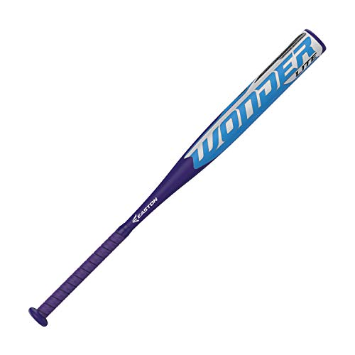 EASTON WONDERLITE -13 Fastpitch Softball Bat, 29/16, FP19WL13