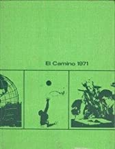 (Custom Reprint) Yearbook: 1971 El Cerrito High School - El Camino Yearbook (El Cerrito, CA)