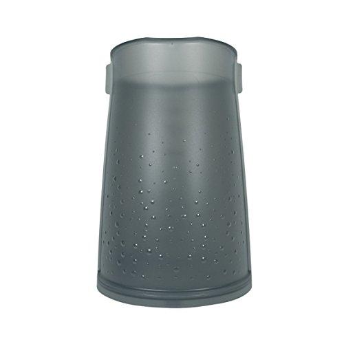 Philips 422225956102 ORIGINAL Wassertank Wasserbehälter Behälter Tank Senseo HD7825 HD7828 Kaffeemaschine Padmaschine Kaffeepadautomat Padkaffeemaschine