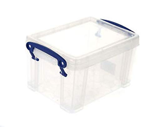 Really Useful Box 19,5 x 13,5 x 11 cm - 1,6l - 6er Set