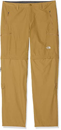 THE NORTH FACE M Exploration Convertible broek voor heren
